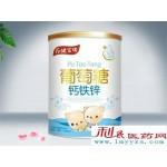 嘉叮熊-葡萄糖钙铁锌