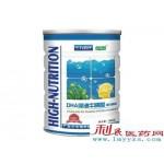 三九佰氏DHA藻油牛黄酸蛋白质粉