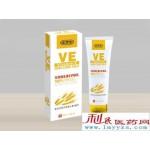 天然维生素E护肤乳