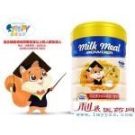 钙铁锌DHA牛磺酸     奶餐粉